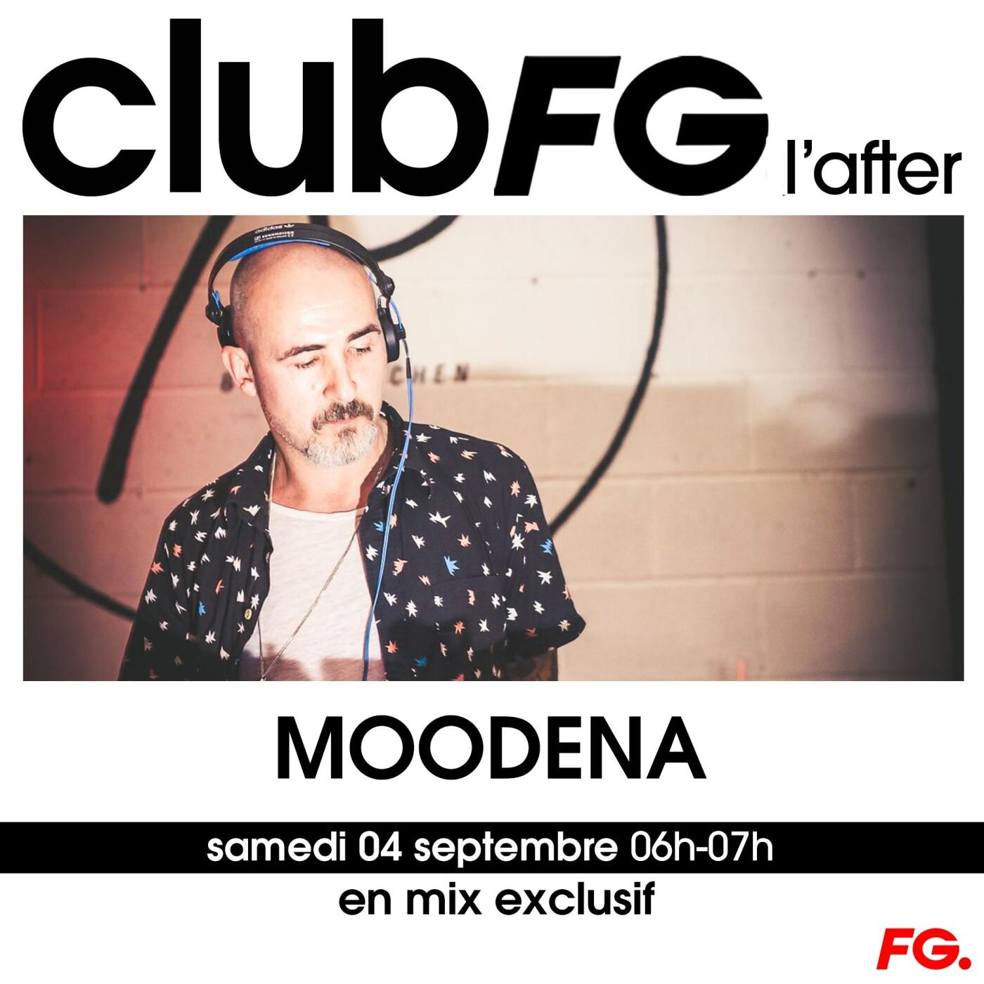 CLUB FG : MOODENA