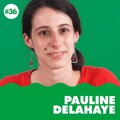 Épisode 36 - Animaux : ont-ils des émotions complexes ? Pauline Delahaye cover