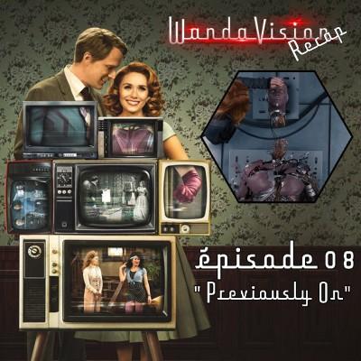 Wandavision récap : épisode 8 cover
