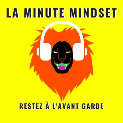 La Minute Mindset cover