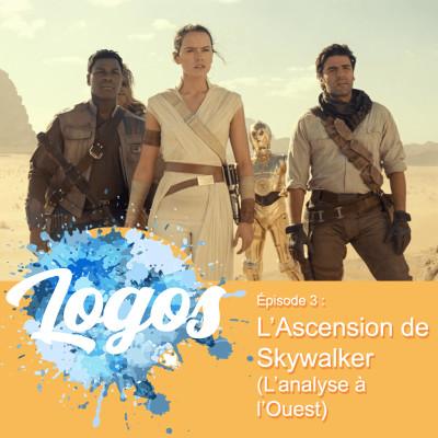 L'Ascension de Skywalker (L'analyse à l'Ouest) cover