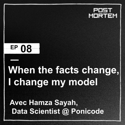 #8 When the facts change, I change my model cover