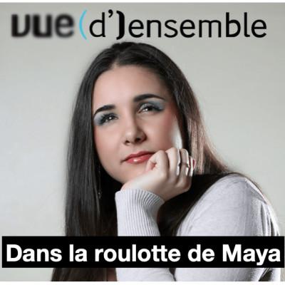 Dans la Roulotte de Maya: Episode 4: 2ème partie, Les célébrations aux Saintes-Marie-de-Mer cover