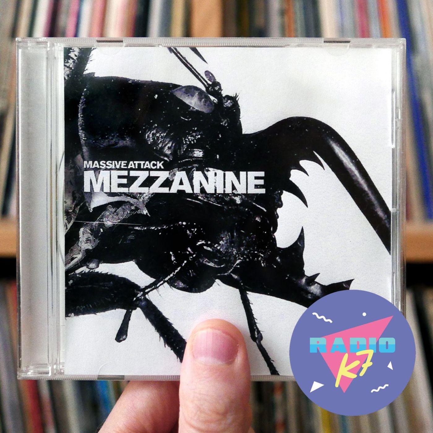 """Massive Attack """"Mezzanine"""" (1998) : le chef d'oeuvre des inventeurs du trip hop"""