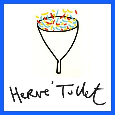 [replay] Hervé Tullet, artiste inspiré pour enfants cover