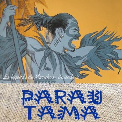 La Légende de Marukoa - L'île Mystérieuse (2/2) cover