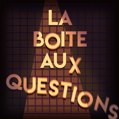 image Episode n°69: La boite aux questions