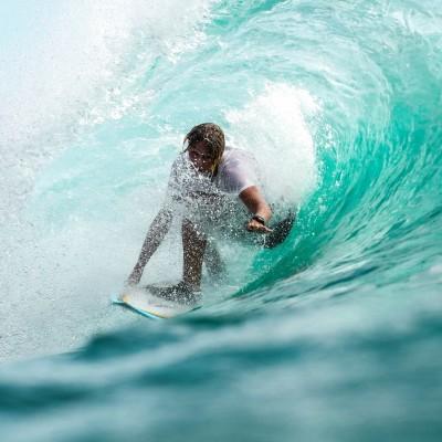 Le surf. Histoire, culture et anthropologie - Jérémy Lemarié cover