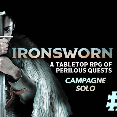 image [FR] JDR SOLO - Ironsworn 🌠 Campagne #1 - Partie 2