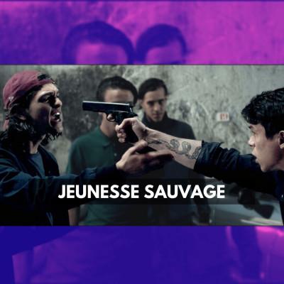 Jeunesse Sauvage cover