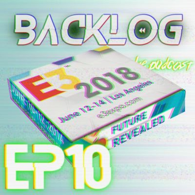 image Backlog Episode10 E3 Pizza Make your own story sauce Hands On supplement Awards