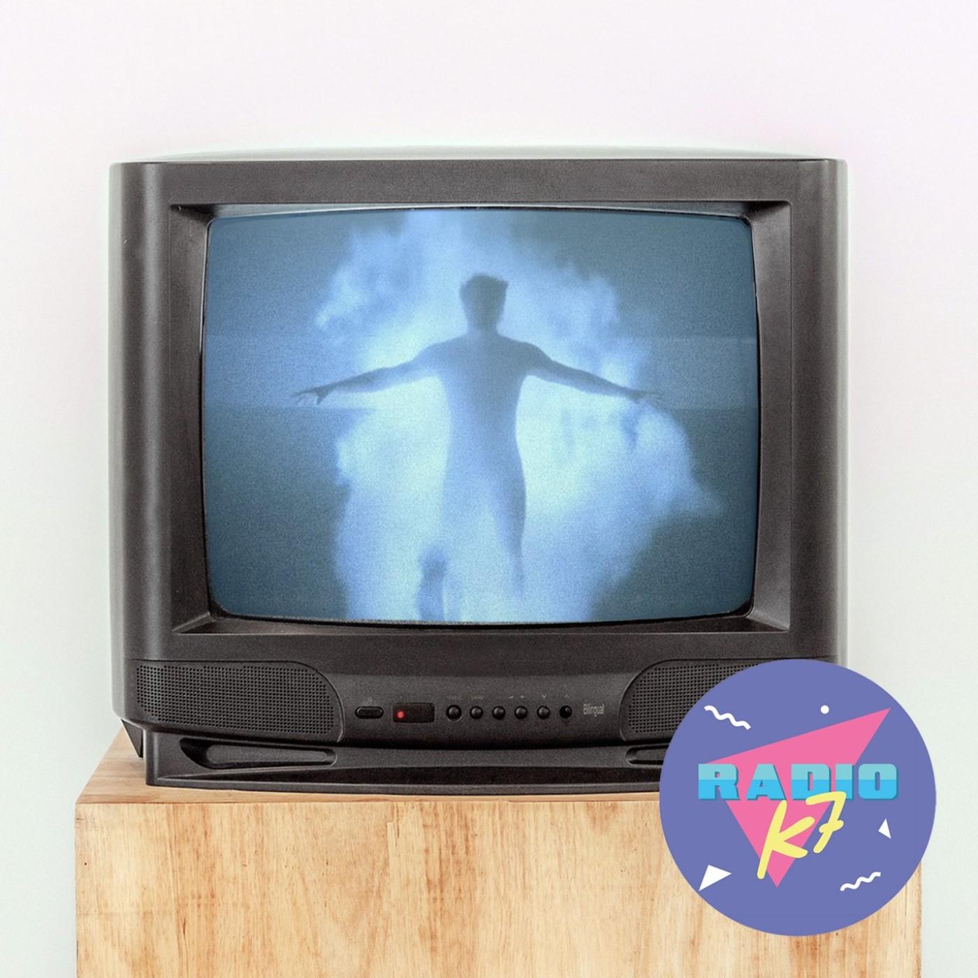 """Top Générique """"Code Quantum"""" (1993)"""