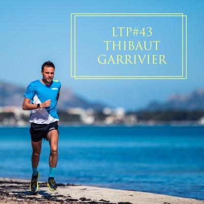 LTP#43 THIBAUT GARRIVIER cover
