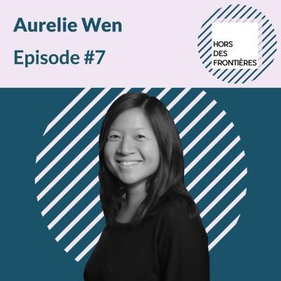 image Episode #7 Aurélie Wen, Agorize - Générer 1000 idées pour avoir la bonne
