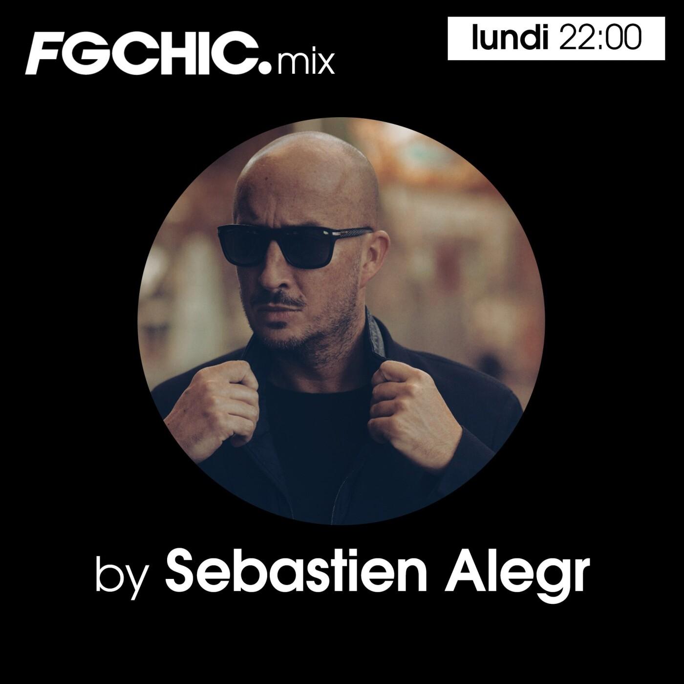 FG CHIC MIX BY SEBASTIEN ALEGR