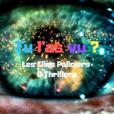 03 - Les Films Policiers et les Thrillers cover