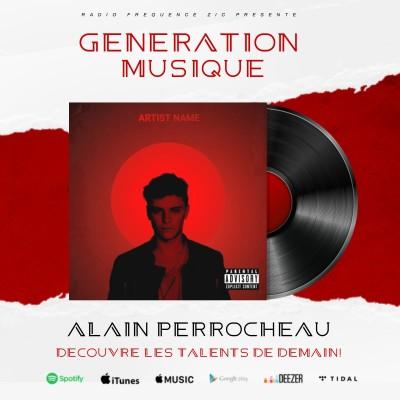Image of the show Génération Musique