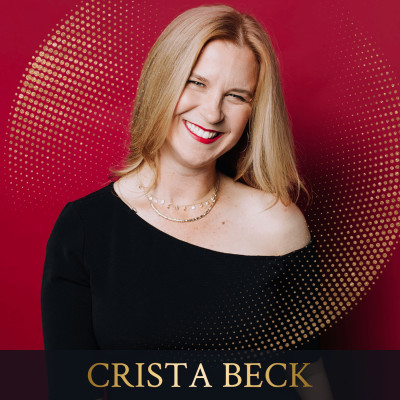 12. How Hollywood is poisoning your Love Life with Crista Beck cover