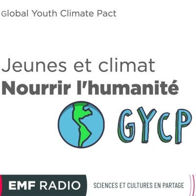 Jeunes et climat : nourrir l'humanité cover