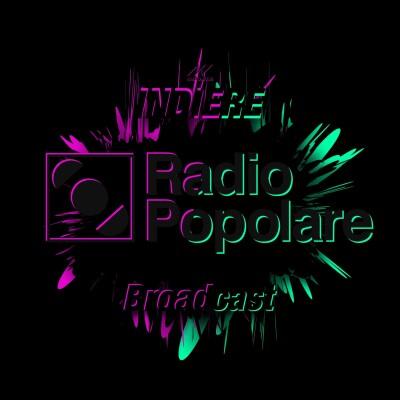 RADIOMUSE #24 | INDEPENDANT RADIO EXCHANGE X RADIO POPOLARE cover