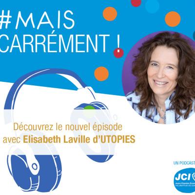 #2. Elisabeth Laville - Fondatrice d'Utopies cover