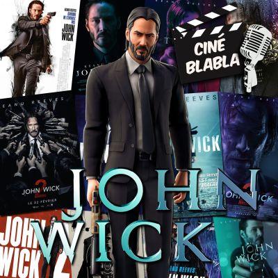 image CinéBlabla S02E06 : John Wick