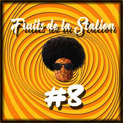 #8 - Super Cochon et Couleurs Chaudes cover