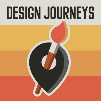 Design Journeys cover