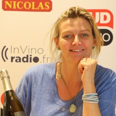image 847e émission : Sandrine Dovergne