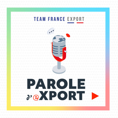 PAROLE D'eXPORT cover