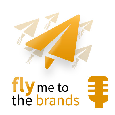 Image of the show Fly Me To The Brands