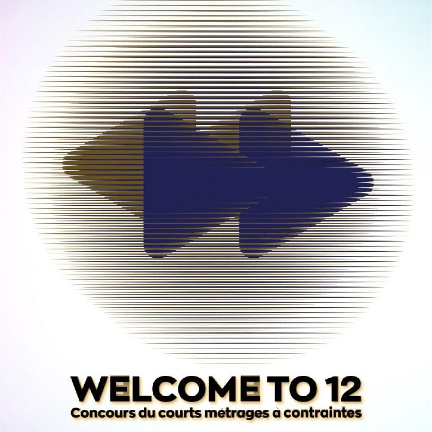 Laurent présente le festival de court métrages Welcome To - 24 09 2021 - StereoChic Radio