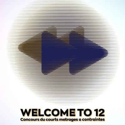 Laurent présente le festival de court métrages Welcome To - 24 09 2021 - StereoChic Radio cover