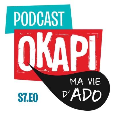 La saison 7 du podcast de ta vie.... arrive ! cover