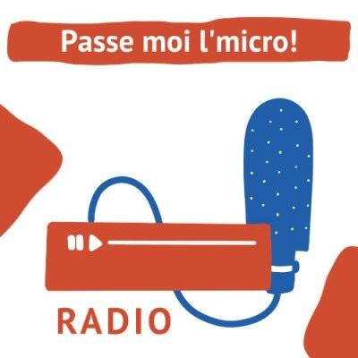 """Passe Moi L'Micro #16 """"La rue s'fait une beauté"""" cover"""