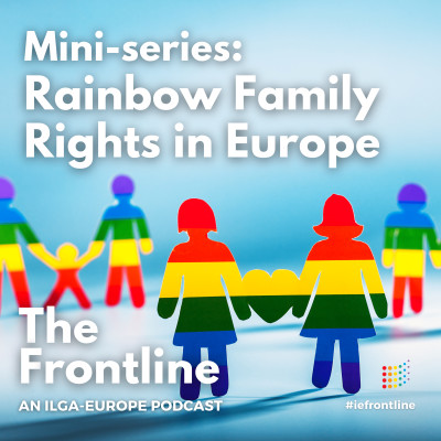 Rainbow Family Rights in Europe cover