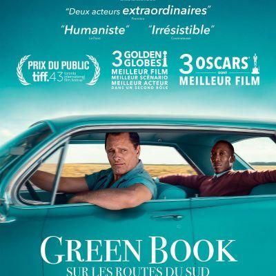 image Critique du Film GREEN BOOK : SUR LES ROUTES DU SUD | Cinémaradio