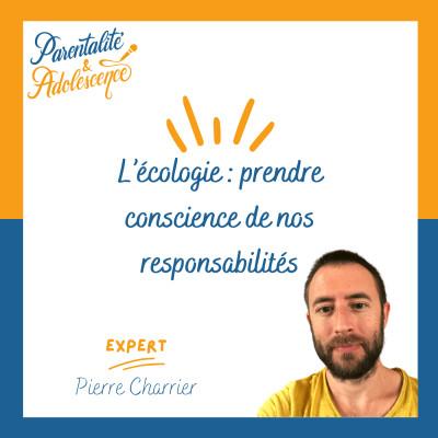 66. L'écologie : prendre conscience de nos responsabilités cover