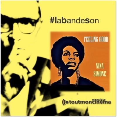 monsieurtoutmoncinema_Feeling Good_Nina Simone (Intouchables) cover