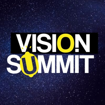 VISION SUMMIT cover