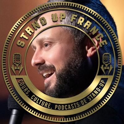 EP67 : Nate Bargatze, le mec que l'on veut comme pote cover