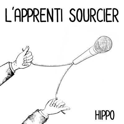 L'APPRENTI SOURCIER cover