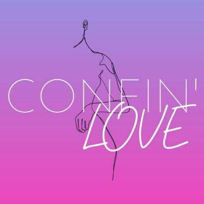 CONFIN'LOVE cover
