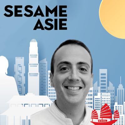 Thumbnail Image #32 Malaisie: Benjamin Croc [BrioHR] Une HR-Tech à Kuala qui intègre Y Combinator