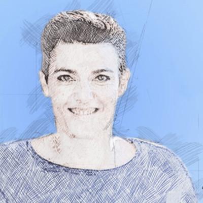 "S01E06 : Charlotte Girard-Fabre, ""La femme est l'avenir de l'arbitrage"". 1/2 cover"