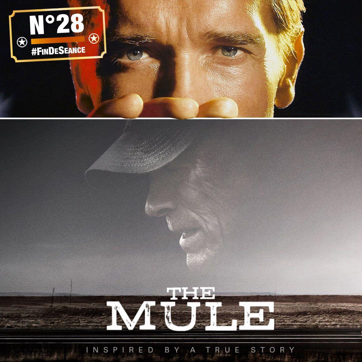 #28 LA MULE : Million Dollar Papy