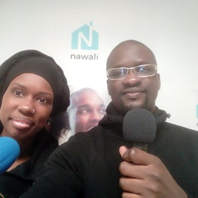 Aïta Magassa Interview