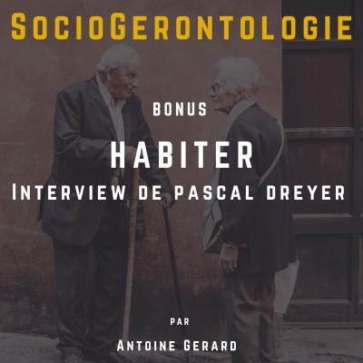 Interview Pascal Dreyer - Version complète cover