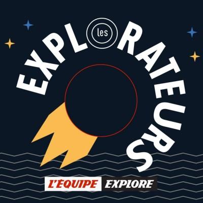 Les Explorateurs cover