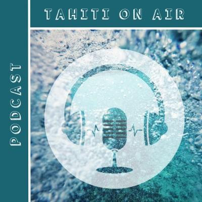Tahiti On Air cover